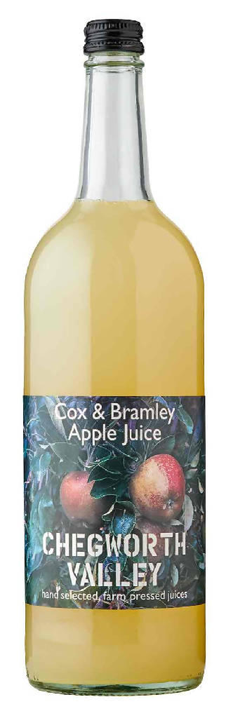 Cox & Bramley Juice