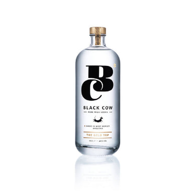 PURE MILK VODKA 70CL