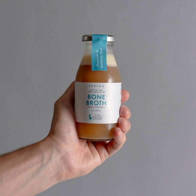 Spring Bone Broth