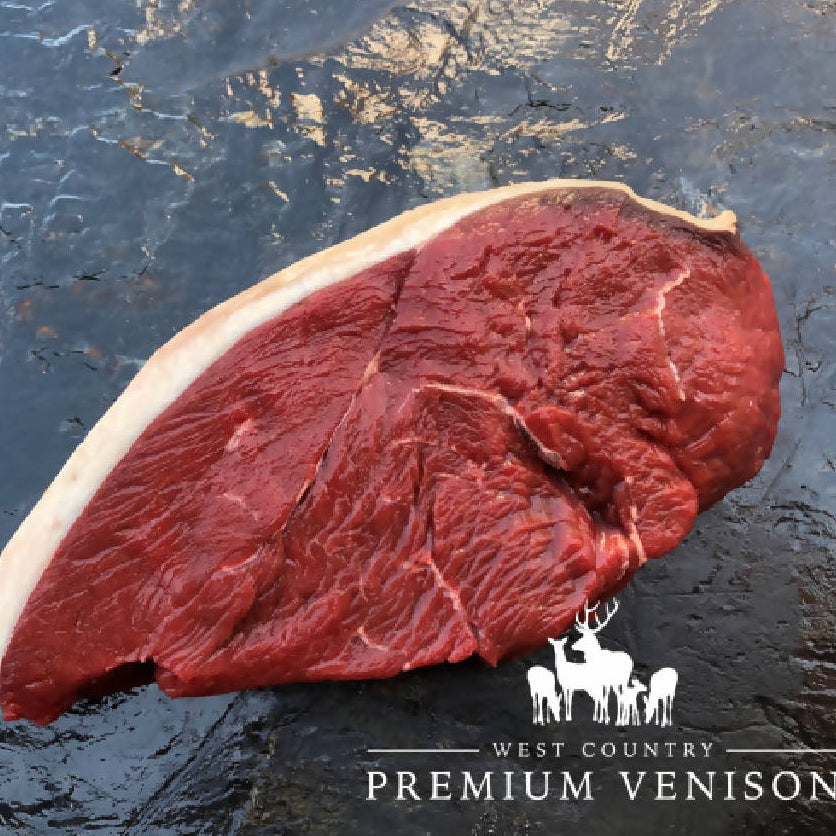 Venison Rump Steak