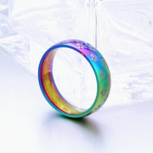 Load image into Gallery viewer, Pride Pet Rainbow Ring