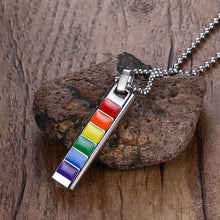 Load image into Gallery viewer, Pride Necklace