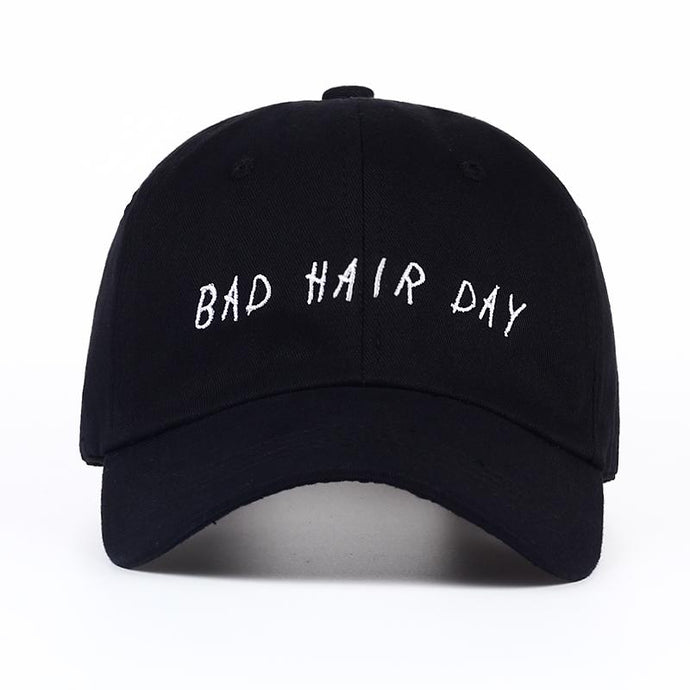 bad hair day cap_HATLIKEDAD_Cap_baseball_hats_and_caps