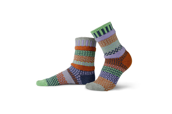 Juniper Crew Socks