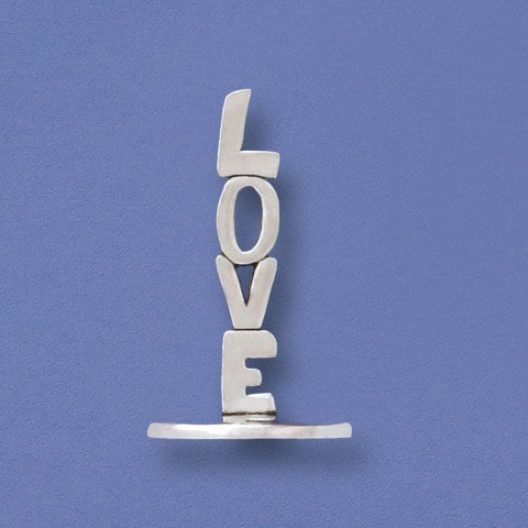 Love Ring Holder