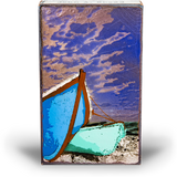 Sea Worthy Spirit Tile