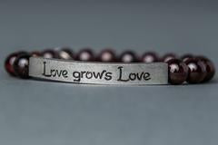 Love Grows Love Bracelet