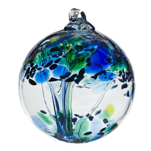 Tree of Kindness Glass Ball
