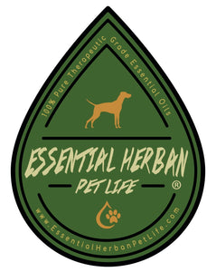 Essential Herban Pet Life