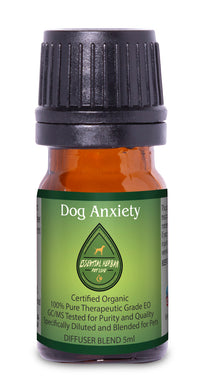 Dog Anxiety Diffuser Blend 5ml