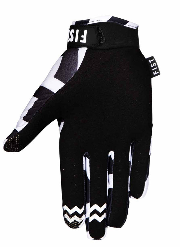 BLACKZAG GLOVE