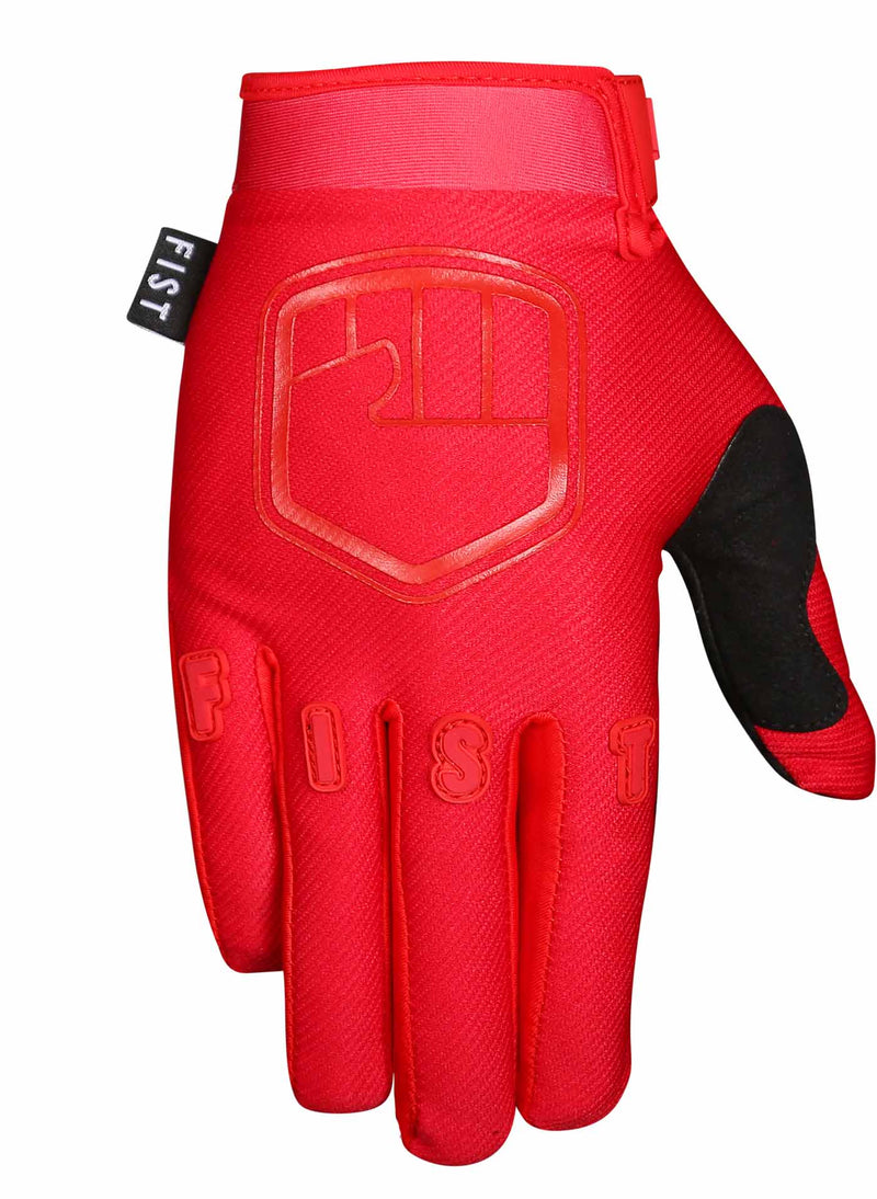 RED STOCKER GLOVE