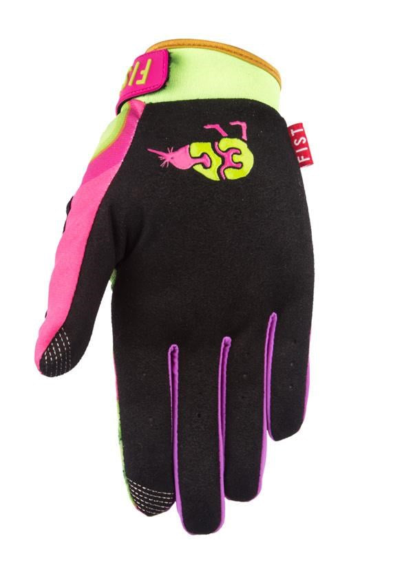 ELLIE CHEW KIWI GLOVE