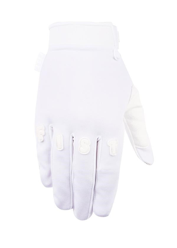 WHITEOUT GLOVE