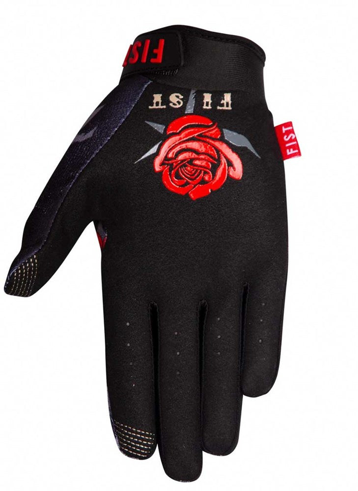 MATTY WHYATT ROSES AND THORNS GLOVE