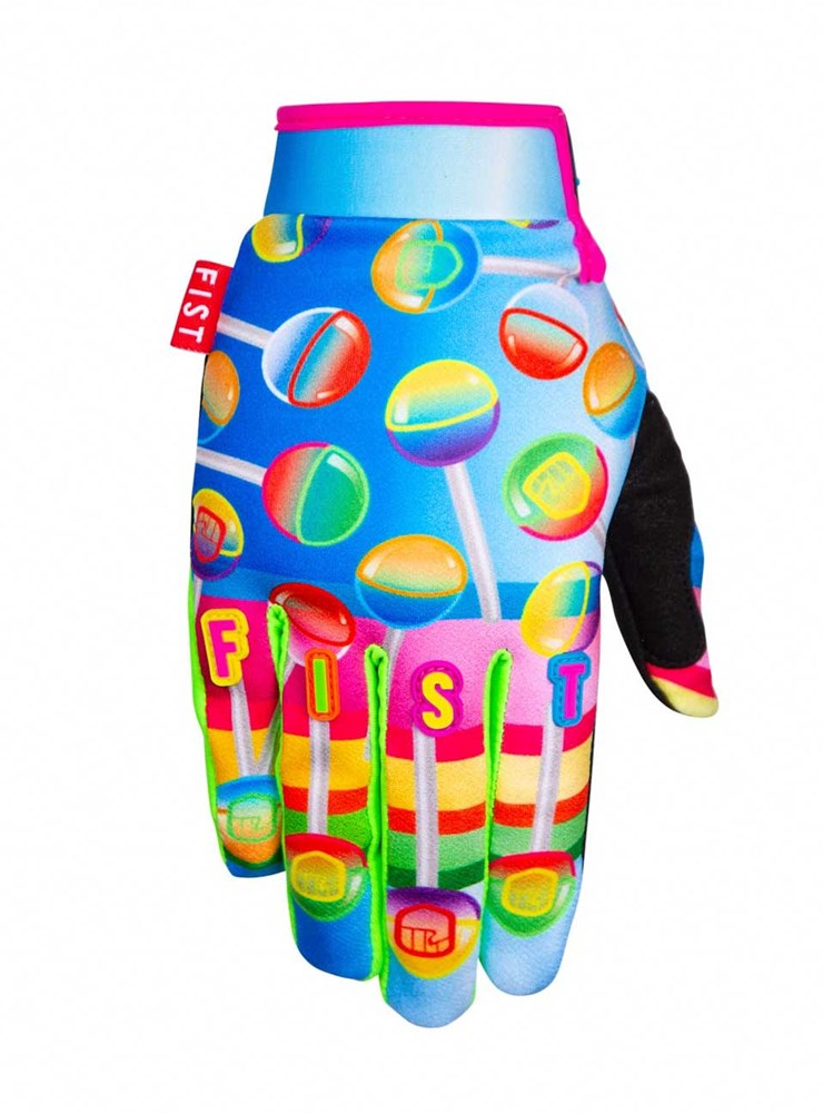 JAGGER MADDISON LOLLIPOP GLOVE