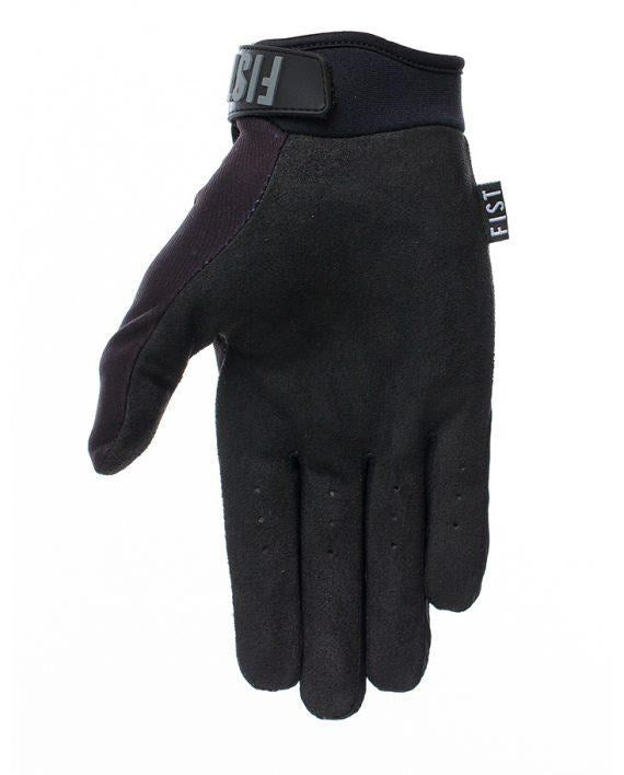 STOCKER BLACK GREY GLOVE