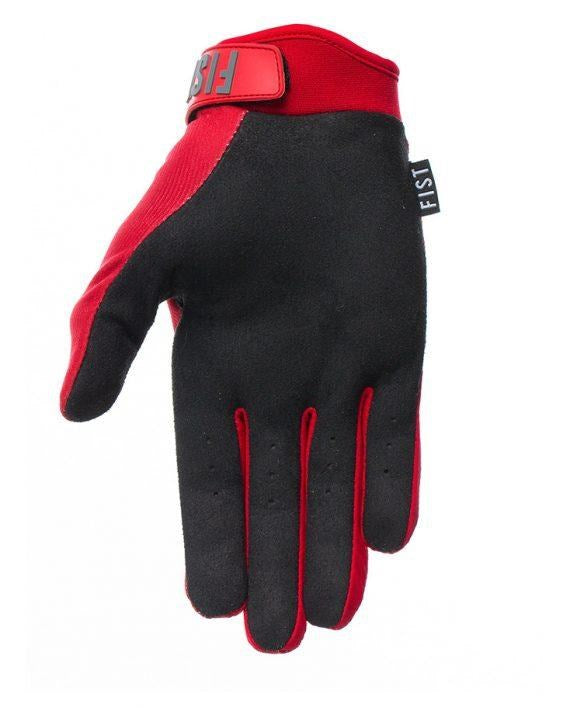 STOCKER RED GLOVE