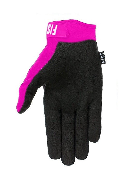 STOCKER PINK GLOVE