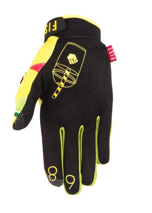 CAROLINE BUCHANAN SMOOTHIE GLOVE | YOUTH