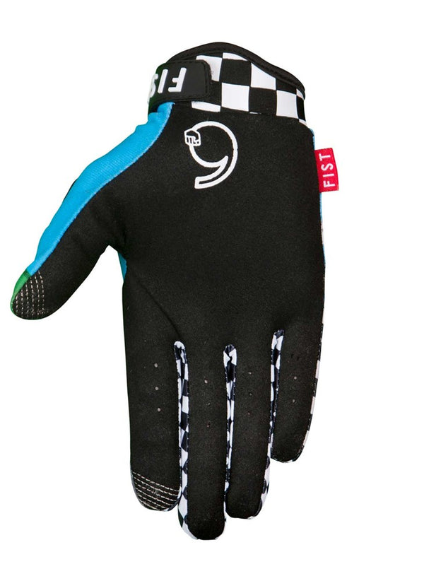 CAROLINE BUCHANAN FIST 68 GLOVE | YOUTH
