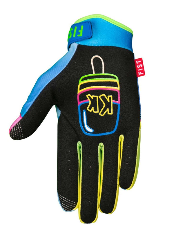 KRUZ MADDISON ICY POLE GLOVE | YOUTH