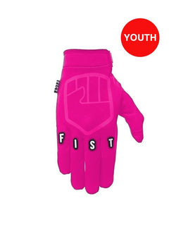 STOCKER PINK GLOVE | YOUTH