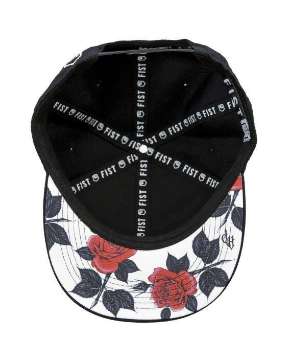 RYAN GUETTLER ROSE CAP