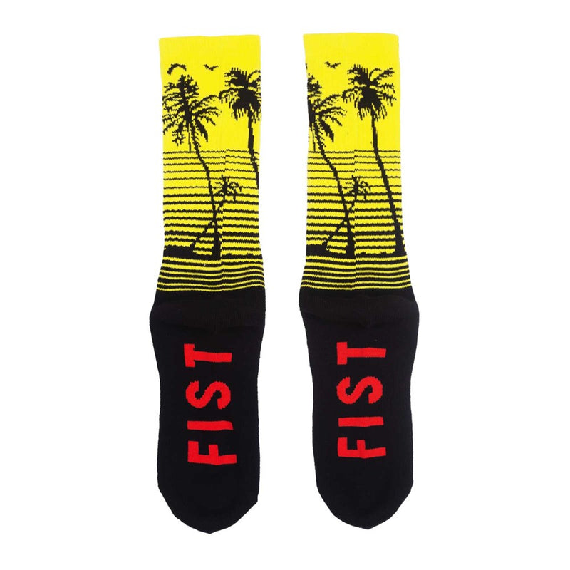 MIAMI PHASE 2 SOCKS