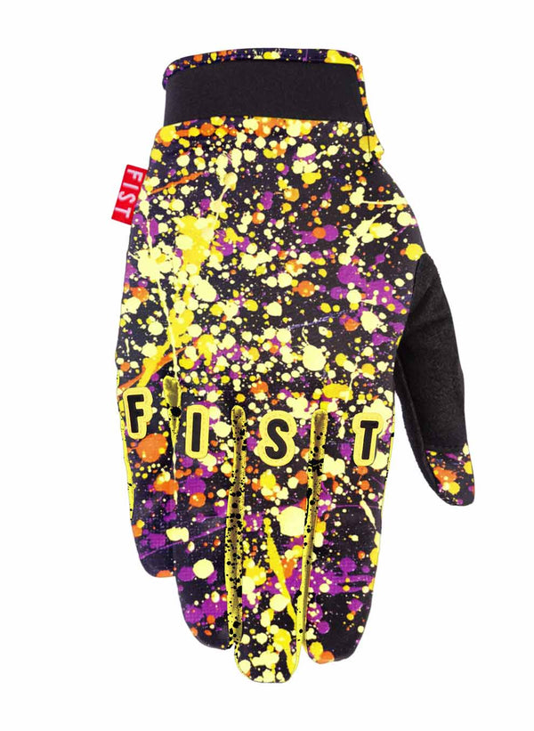 ALEX HIAM SPLATTER GLOVE