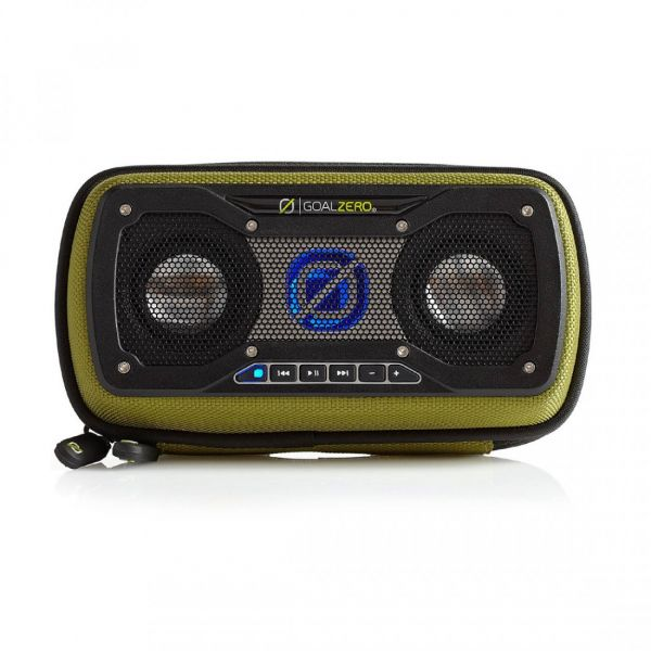 Goal Zero Rock-Out 2 Speaker Wireless - Green