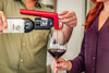 Coravin Model Six Core - Candy Apple Red