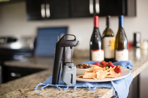Coravin Model Three - Wine Lover Pack