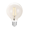 LED Filament Tunable Whites + Dimmable G95 E27 Clear