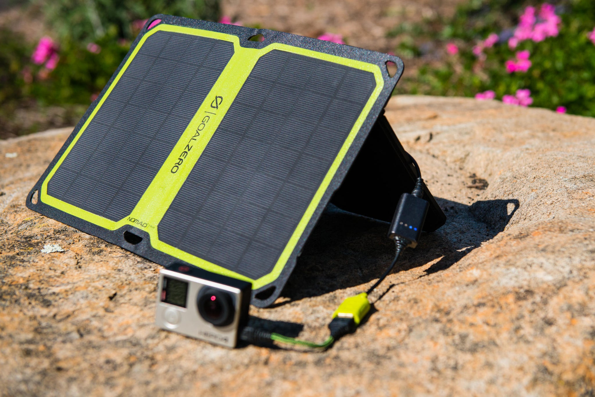 Venture 30 Solar Kit (with Nomad 7+)
