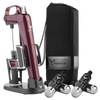 Coravin Model Two Elite Pro Burgundy