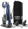 Coravin Model Two Elite Pro Midnight Blue