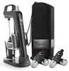 Coravin Model Two Elite Pro Piano Black