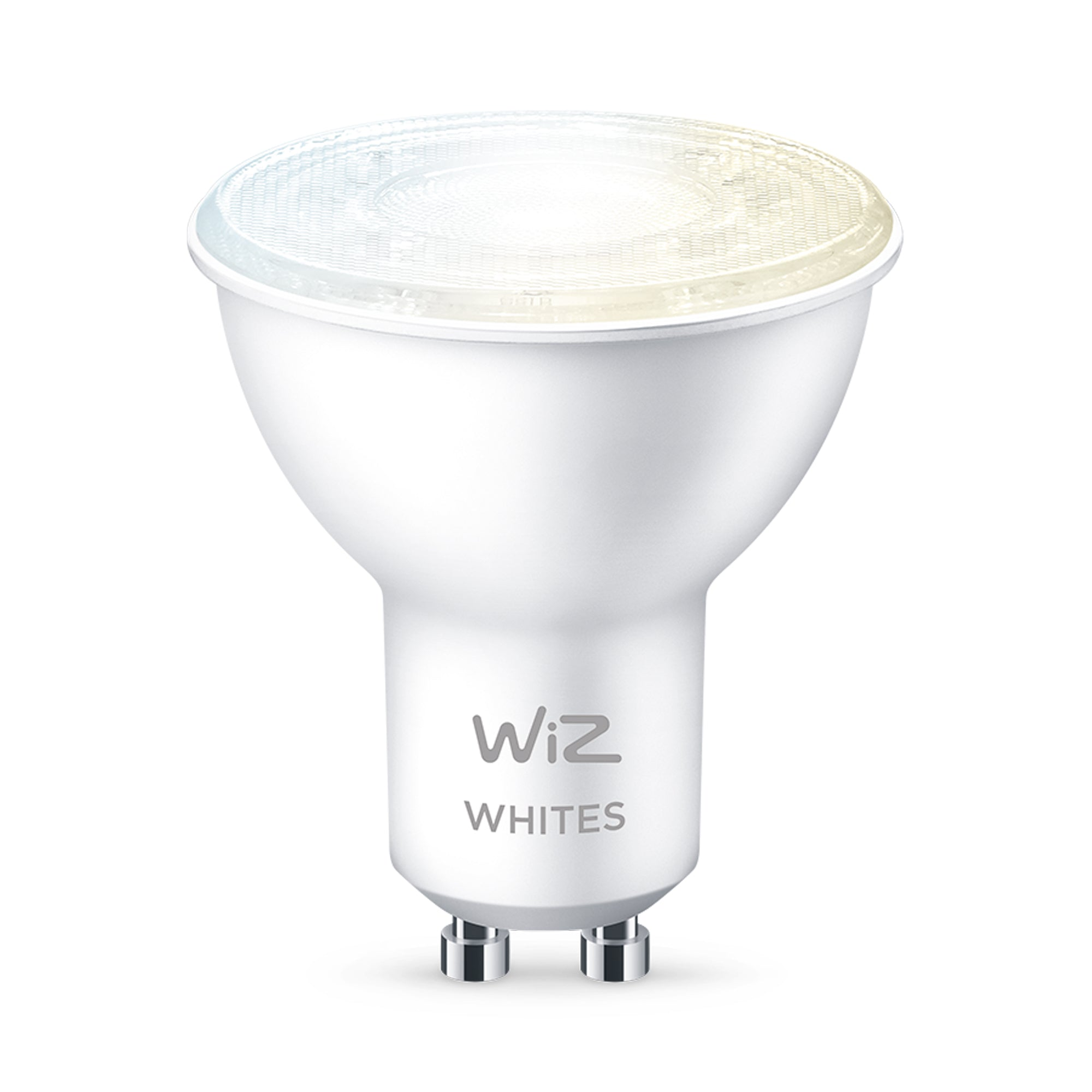 WiZ Tunable White Wi-Fi Spot GU10