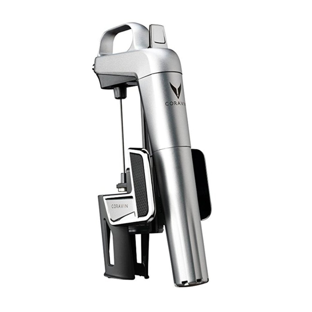 Coravin Model Two Elite Silver System