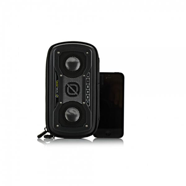 Goal Zero Rock-Out 2 Speaker - Black