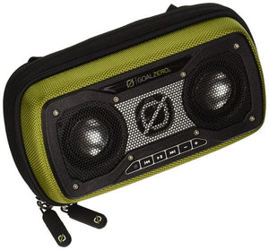 Goal Zero Rock-Out 2 Speaker - Green