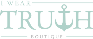 Boutique I Wear Truth