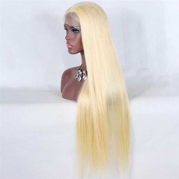 613 Straight Full Lace Wig