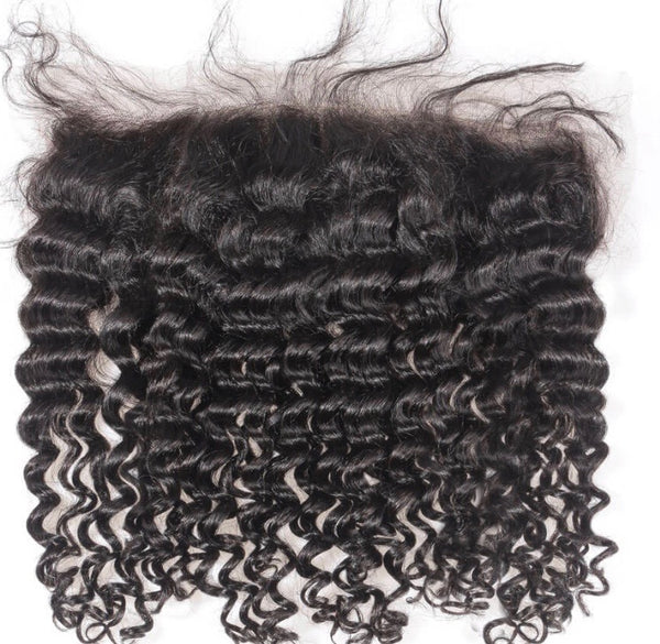 Beechum Curly Frontal