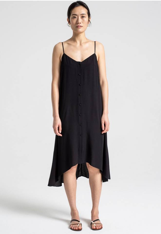 Madison Dress - House of Dagmar