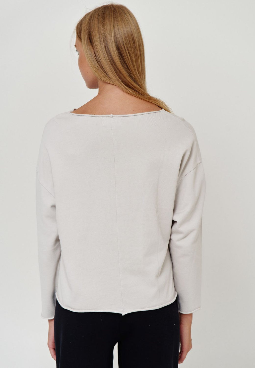 OTTILIA Sweatshirt - COTTON CANDY