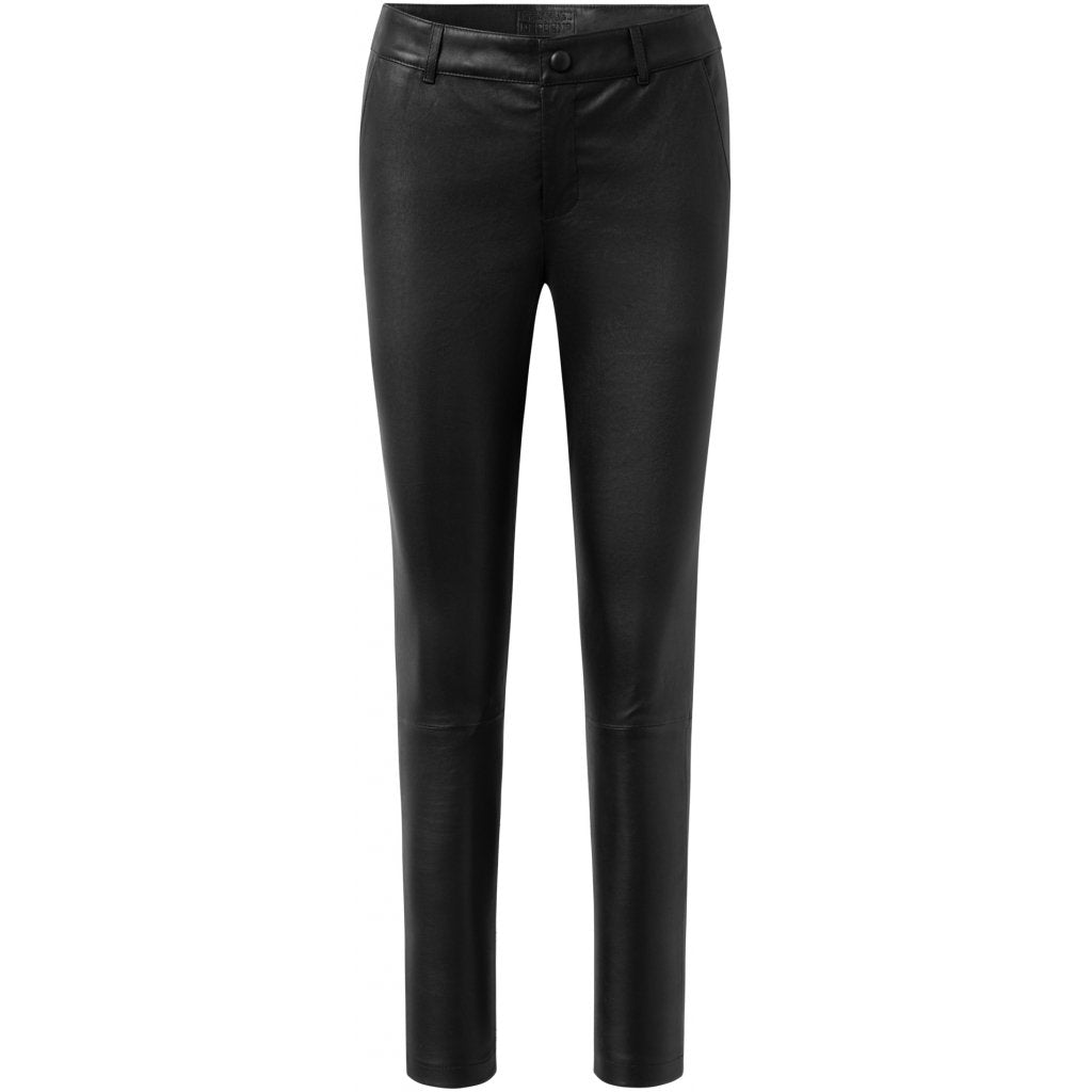 Stretch Pants - DEPECHE 14256