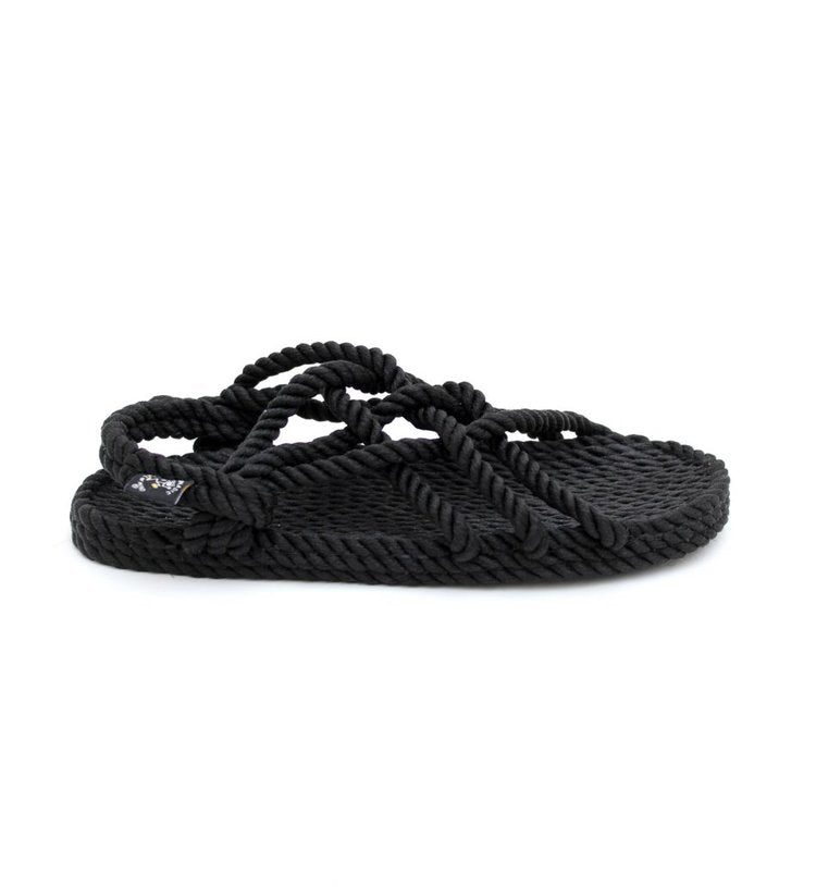 JC Black Sandal