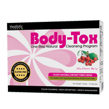 Load image into Gallery viewer, Body-Tox 15 Day Cleansing Program - (Hawthorn Berry)